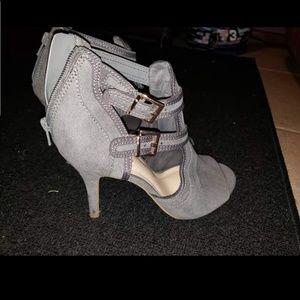 Lauren Conrad high heels